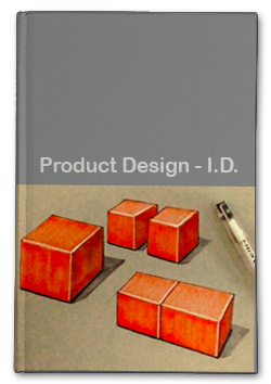 product design sketchbook